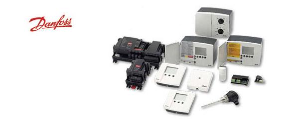 Partner Danfoss - IMP termotehnika regulacija d.o.o.