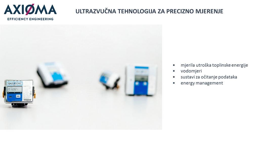 IMP Termotehnika i regulacija - Axioma