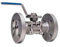 Kuglasti ventili za industriju V-3 FP