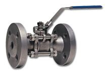 Kuglasti ventili za industriju V-3F