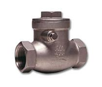 Nepovratni ventili navojni SC 200