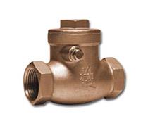 Nepovratni ventili navojni SC 400