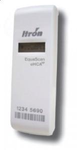 Očitavanje sustava EquaScan eHCA Itron