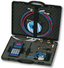 PMF 3000/ Mjerni uređaj za mjerenje protoka (flow computer)