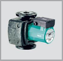 Standardne pumpe s mokrim rotorom /Wilo-TOP-S /Wilo-TOP-SD