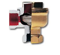 Termostatski odvodnik kondenzata za radijatorsko parno grijanje TTD-11