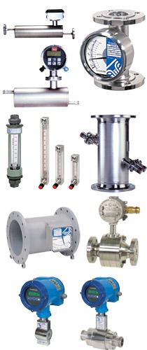Mjerila protoka za sigurno i pouzdano mjerenje svih tekućih i plinovitih medija