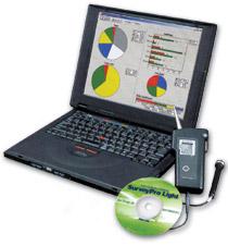 PM11 ultrazvučni uređaj za ispitivanje odvodnika kondenzata