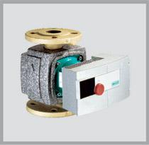 Visokoučinkovite pumpe s mokrim rotorom /Wilo-Stratos-Z /Wilo-Stratos-ZD